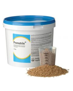 Pronutrin 3,5 kg - La compagnie des animaux