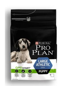 Purina Proplan Dog Large Puppy Athletic OPTISTART 12 kg