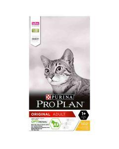 Purina Proplan Optirenal Cat Adult Original Poulet 10 kg- La Compagnie des Animaux