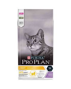 Purina Proplan Cat Light Dinde 1.5 kg- La Compagnie des Animaux