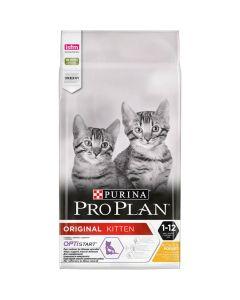 Purina Proplan Optistart Original Kitten au poulet 10 kg- La Compagnie des Animaux