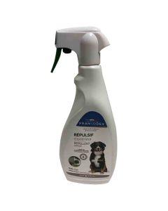 Répulsif extérieur chien Francodex 650 ml
