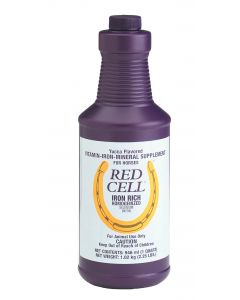 Red Cell 946 ml - La compagnie des animaux
