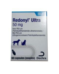 Redonyl Ultra 50 mg 60 capsules