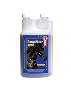 Naf Respirator Boost 5 star 1 L