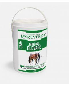 Reverdy Minéral Elevage 4 kg