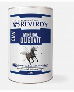 Reverdy Minéral Oligovit 2,8 kg