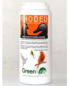 Rhodeo poudre aviaire 125 grs