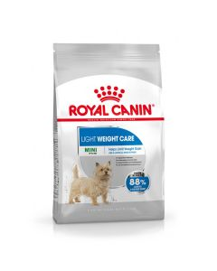 Royal Canin Canine Care Nutrition Mini Light Weight Care 8 kg