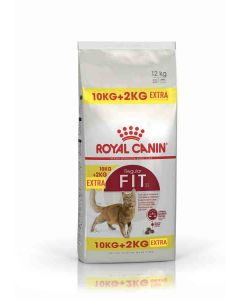 Royal Canin Féline Health Nutrition Fit 32 - 10 kg + 2 kg offerts
