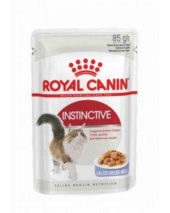Royal Canin Feline Health Nutrition Instinctive gelée 12 x 85 g