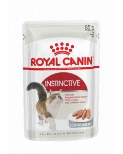 Royal Canin Feline Health Nutrition Instinctive mousse 12 x 85 g