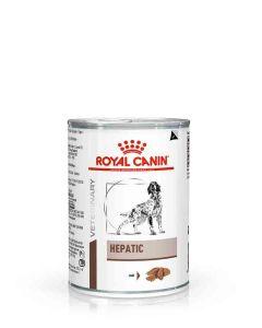Royal Canin Veterinary Dog Hepatic 12 x 420 grs