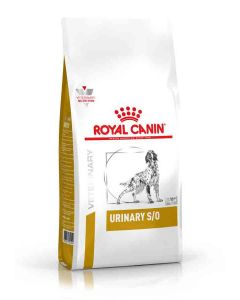 Royal Canin Veterinary Dog Urinary S/O 7.5 kg- La Compagnie des Animaux
