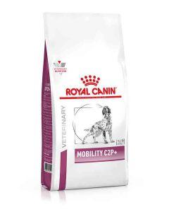 Royal Canin Veterinary Diet Dog Mobility C2P+ MC25 2 kg
