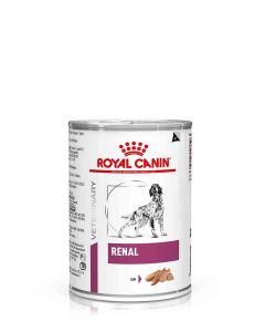 Royal Canin Veterinary Dog Renal 12 x 410 grs