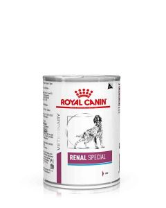 Royal Canin Veterinary Dog Renal Special 12 x 410 grs