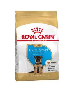 Royal Canin Berger Allemand Junior - La Compagnie des Animaux