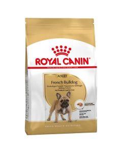 Royal Canin Bouledogue Français Adult - La Compagnie des Animaux