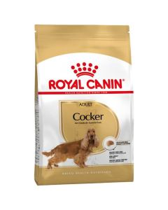 Royal Canin Cocker Adult - La Compagnie des Animaux