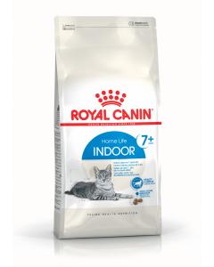 Royal Canin Féline Health Nutrition Indoor + de 7 - La Compagnie des Animaux