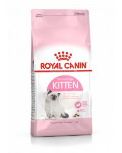 Royal Canin Féline Health Nutrition Kitten Second Age 4 kg - La Compagnie des Animaux