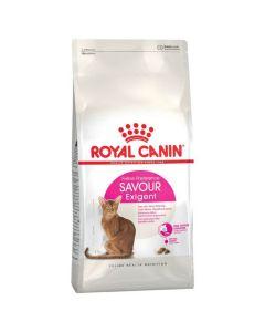 Royal Canin Féline Health Nutrition Savour Exigent - La Compagnie des Animaux
