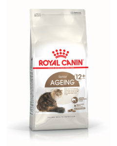Royal Canin Feline Health Nutrition Senior Ageing 12+ - La Compagnie des Animaux