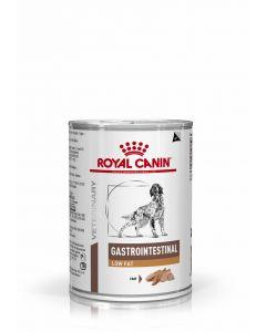 Royal Canin Veterinary Dog Gastrointestinal Low Fat 12 x 410 grs