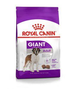 Royal Canin Giant Adult - La Compagnie des Animaux
