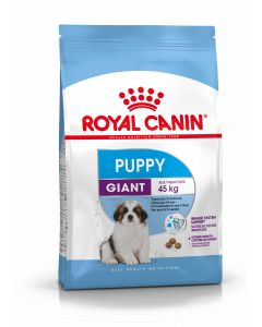 Royal Canin Giant Puppy - La Compagnie des Animaux