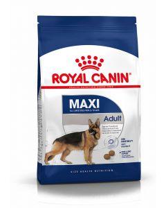 Royal Canin Maxi Adult - La Compagnie des Animaux