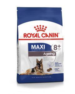 Royal Canin Maxi Senior + de 8 ans - La Compagnie des Animaux