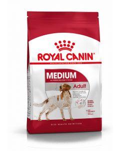 Royal Canin Medium Adult 10 kg- La Compagnie des Animaux