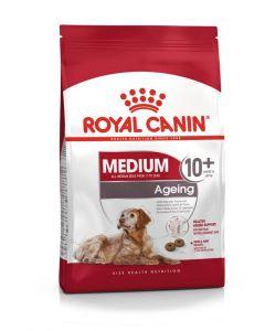 Royal Canin Medium Ageing + de 10 ans - La Compagnie des Animaux