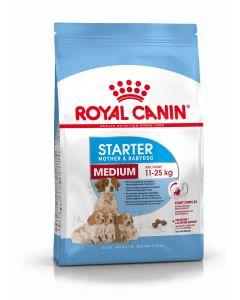 Royal Canin Medium Starter Mother and Babydog 4 kg