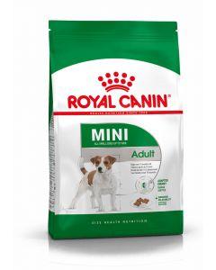Royal Canin Mini Adult - La Compagnie des Animaux