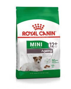 Royal Canin Mini Ageing 12+ - La Compagnie des Animaux