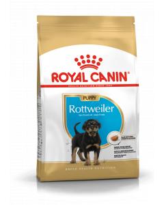 Royal Canin Rottweiler Junior - La Compagnie des Animaux