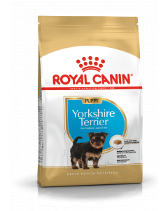 Royal Canin Yorkshire Terrier Puppy - La Compagnie des Animaux