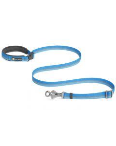Ruffwear Laisse Crag Leash Bleu pour chien