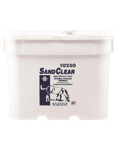 Sand Clear Limite les coliques de sable pour cheval 22,65kg