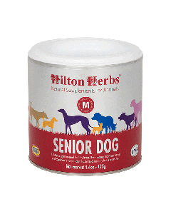 Hilton Herbs Senior Dog - La Compagnie des Animaux