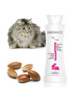 Biogance Shampooing pour Chat et Chatons 250 ml