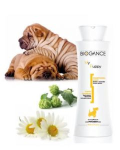 Biogance Shampooing pour Chiot 250 ml