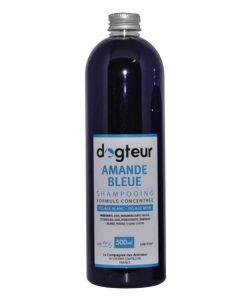 Shampooing PRO Dogteur Amandes bleues 500 ml- La Compagnie des Animaux