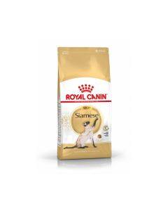 Royal Canin Siamois Adult 38 4 kg- La Compagnie des Animaux