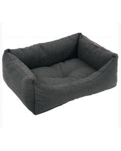sofa castle gris 55cm