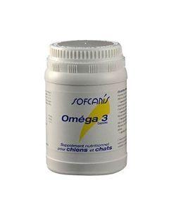 Sofcanis Omega 3 120 gélules