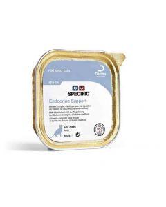 Specific Chat FEW-DM Endocrine support 7 x 100 g- La Compagnie des Animaux